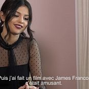 Selena Gomez Interview Pour Revival 2015 HD Video