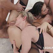 GIO638 The Milf Dominance Syren De Mer Jolee Love Dee Williams Part 1 Domination Balls Deep Anal Squirt 4k Video 210620 mp4