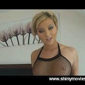 Natalia Forrest Fishnet Video