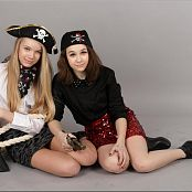 TeenModelingTV Madison Pirates Picture Set