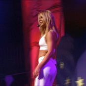 Britney Spears Oops i Did It Again Tour London HD 1080P Upscale Video 140720 mp4