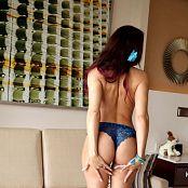 Katie Banks Watch Me Video 140720 mp4