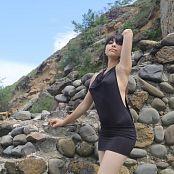 Silver Moon Megi Black Dress Picture Set 001