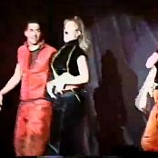 Britney Spears Live Baton Rouge 1999 Video 180720 mp4