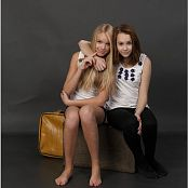 TeenModelingTV Madison Musical Picture Set