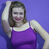 Fiona Model Striptease HD Video 176