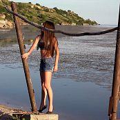 Juliet Summer HD Video 325