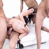 Jolee Love Double Anal Gangbang SZ2187 Picture Set & 4K UHD Video