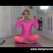 ShinyMovies Natalia Forrest gymworkout Video 040720 wmv