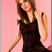TeenModelingTV Chloe Goth 119