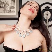 Goddess Alexandra Snow The Boundaries of Your Reality Video 210720 mp4