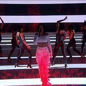 Rihanna Consideration Work feat Sza Drake Live at Brit Awards 02 24 2016 50fps 1080i Video 140620 ts