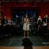 Selena Gomez 2011 06 28 Selena Gomez on Live with Regis and Kelly CW 1080i HDTV DD5 1 MPEG2 TrollHD Video 250320 ts