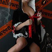 KatesPlayground Remastered Set 120 Happy Halloween katelg014 14 hq upscale