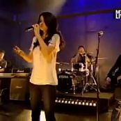 Selena Gomez 2010 04 15 Falling Down MTV Live Session LQ Video 250320 mp4