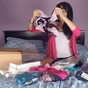 Andi Land Unboxing Lingerie HD Video 030820 mp4