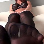 Nikki Sims Stockings Footjob Uncut HD Video 030820 mp4
