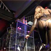 Mistress T Captured Video 040820 mp4