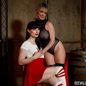 Natalie Mars and Dee Williams Part 2 010