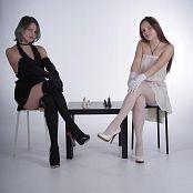 MarvelCharm Lena Nika Chessmate 001
