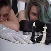 MarvelCharm Lena Nika Chessmate 217