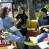 Britney Spears Baby One More time and Interview WAMI on Miami HD 1080P Video 060820 mp4