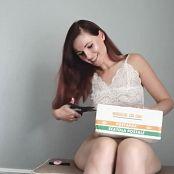 Jeny Smith Pantyhose try on Video 100820 mp4