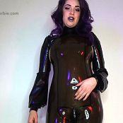 LatexBarbie Sissies Need Chastity Video 100820 mp4