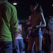 Jeny Smith Bottomless Bartender Painted Shorts 1080p Video 140820 mp4