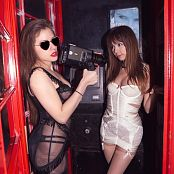 Ariel Rebel Phonebooth with Scarlett 037