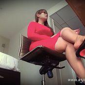 AstroDomina Tiny Sneaky Bastard Video 170820 mp4