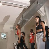 Britney Spears Baby One More Time Music Video Rehearsal HD 1080P AI Enhanced Video 100820 mp4
