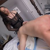 Goddess Alexandra Snow Double Team That Ass With Noel Knight HD Video