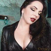 Goddess Alexandra Snow Down The Rabbit Hole Video 150820 mp4