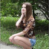TeenModelingTV Kristine Brown Top 011