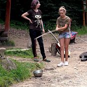 Wild Kitty HD Video 210 230820 mp4
