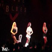 Britney Spears BOMT IAS4U House of Blues Tour Los Angeles 480P Video 270820 mpg