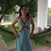 Kim Martinez Blue Dress TCG 4K UHD Video 011 270820 mp4