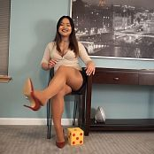AstroDomina Foot Dice Game Video 290820 mp4