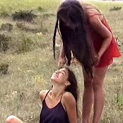 PilgrimGirl Three On The wild Coast 006 Video 010920 mp4