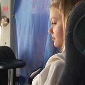 Pilgrim Girl Travel To Egypt Video 001 010920 mp4