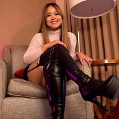 AstroDomina Rewarding Good Behavior HD Video