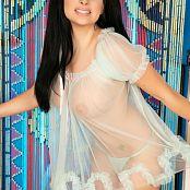 Bailey Jay Beaded Curtain Baby 014