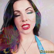 Goddess Alexandra Snow Regressing You Down Video 040920 mp4