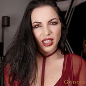 Goddess Alexandra Snow Simply Sick Video 020920 mp4