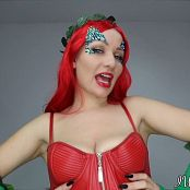 Goddess Poison Poison Ivy Love and slavery Video 020920 mp4