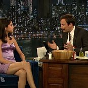 Selena Gomez 2010 07 21 Selena Gomez on Late Night with Jimmy Fallon 1080i HDTV DD5 1 MPEG2 TrollHD Video 250320 ts