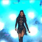 Selena Gomez 2013 11 14 Selena Gomez Slow Down The X Factor 720p Brian Video 250320 ts