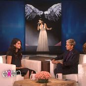 Selena Gomez 2015 10 09 Selena Gomez Interview The Ellen DeGeneres Show 720p HDTV x264 ALTEREGO Video 250320 mkv