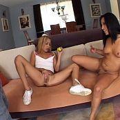 Jasmine Byrne Kat Semen Sippers 5 Untouched DVDSource TCRips 110620 mkv